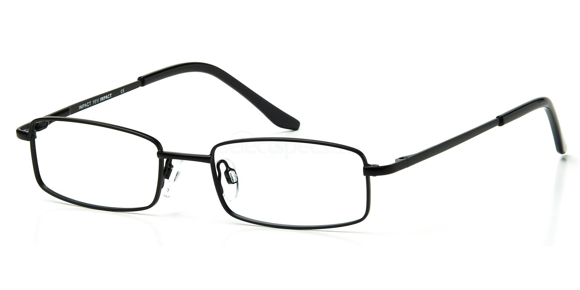 C1 IMPACT101 Glasses, Impact