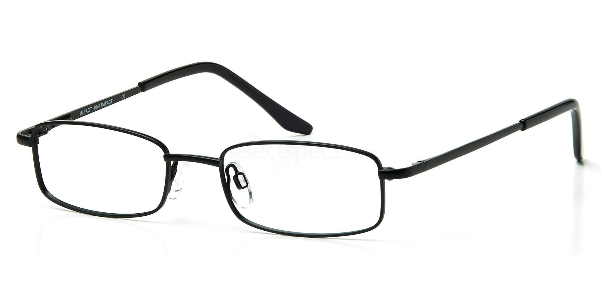 C1 IMPACT104 Glasses, Impact