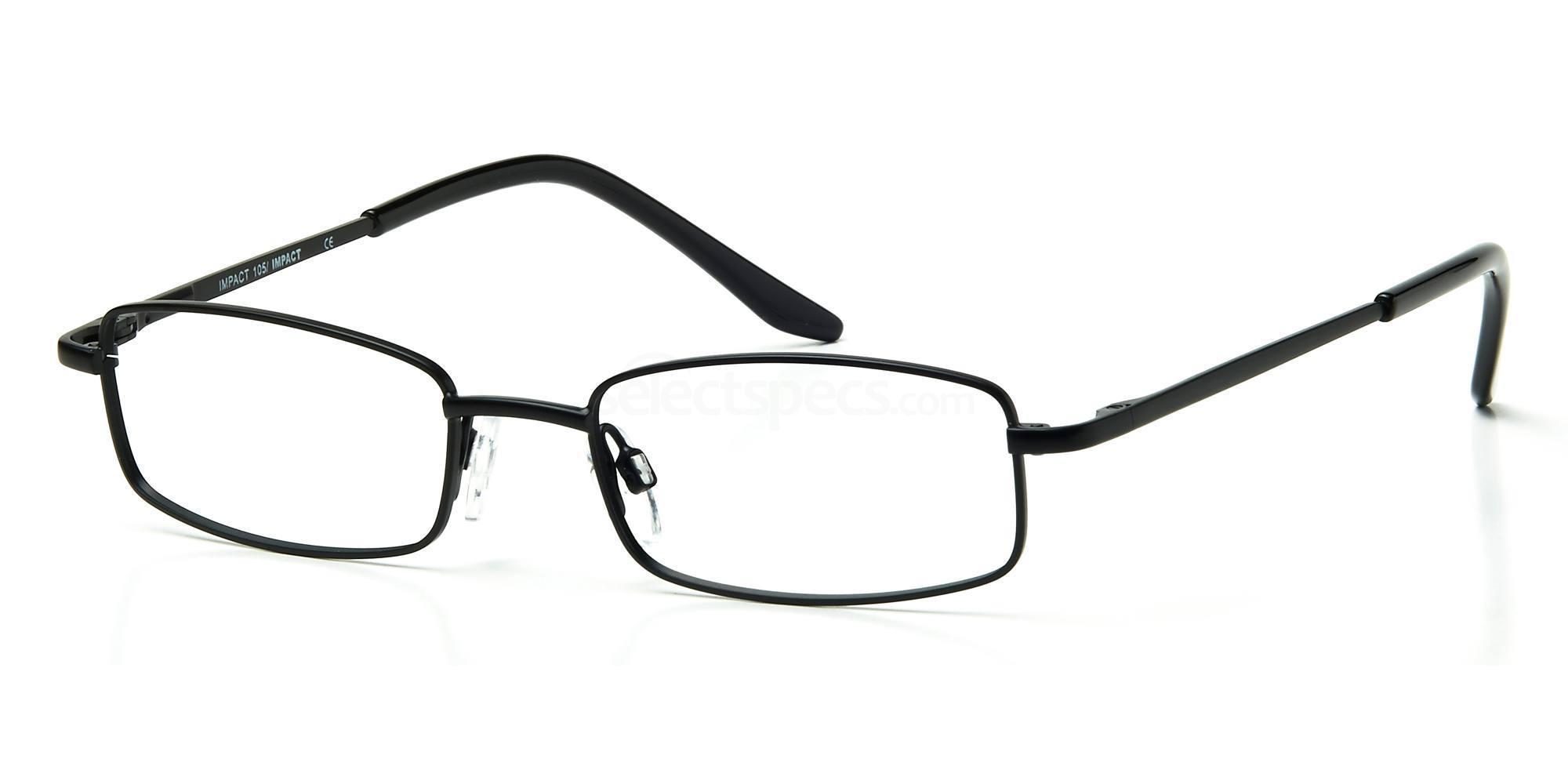 C1 IMPACT105 Glasses, Impact