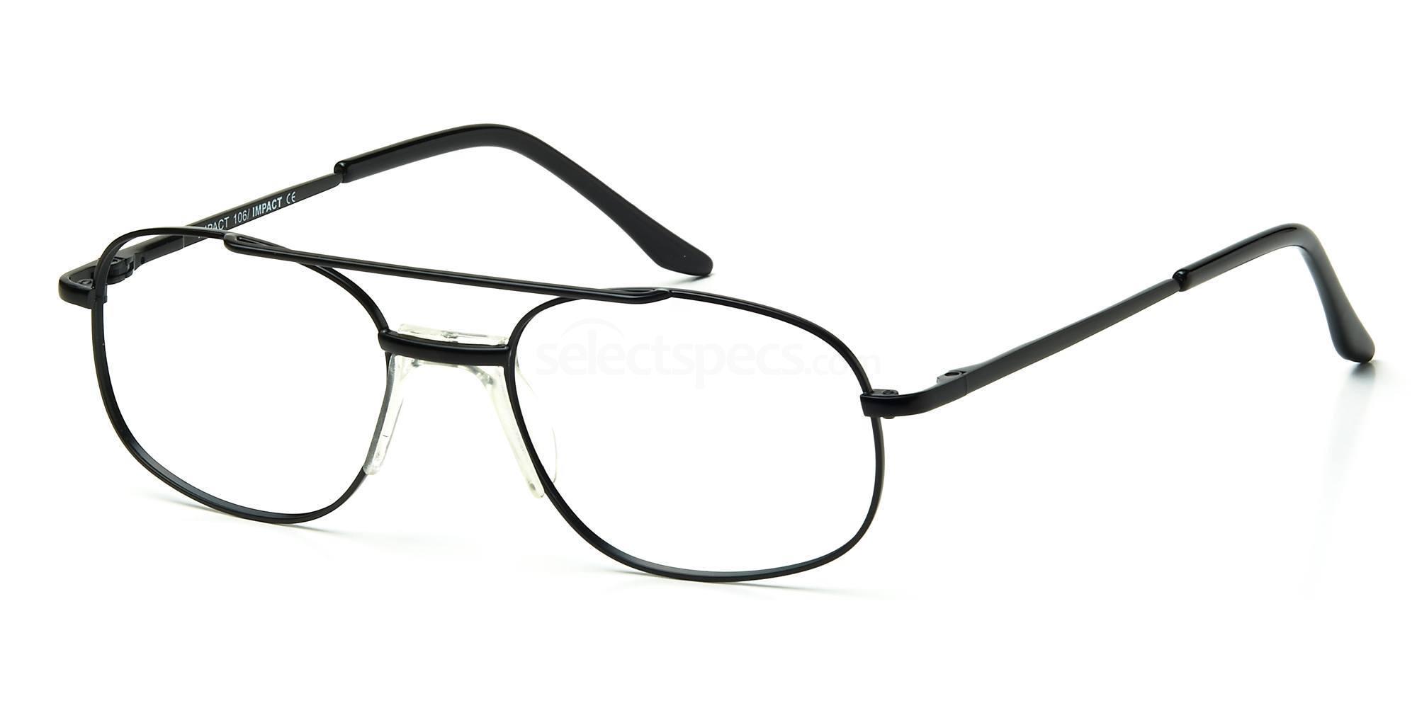 C1 IMPACT106 Glasses, Impact