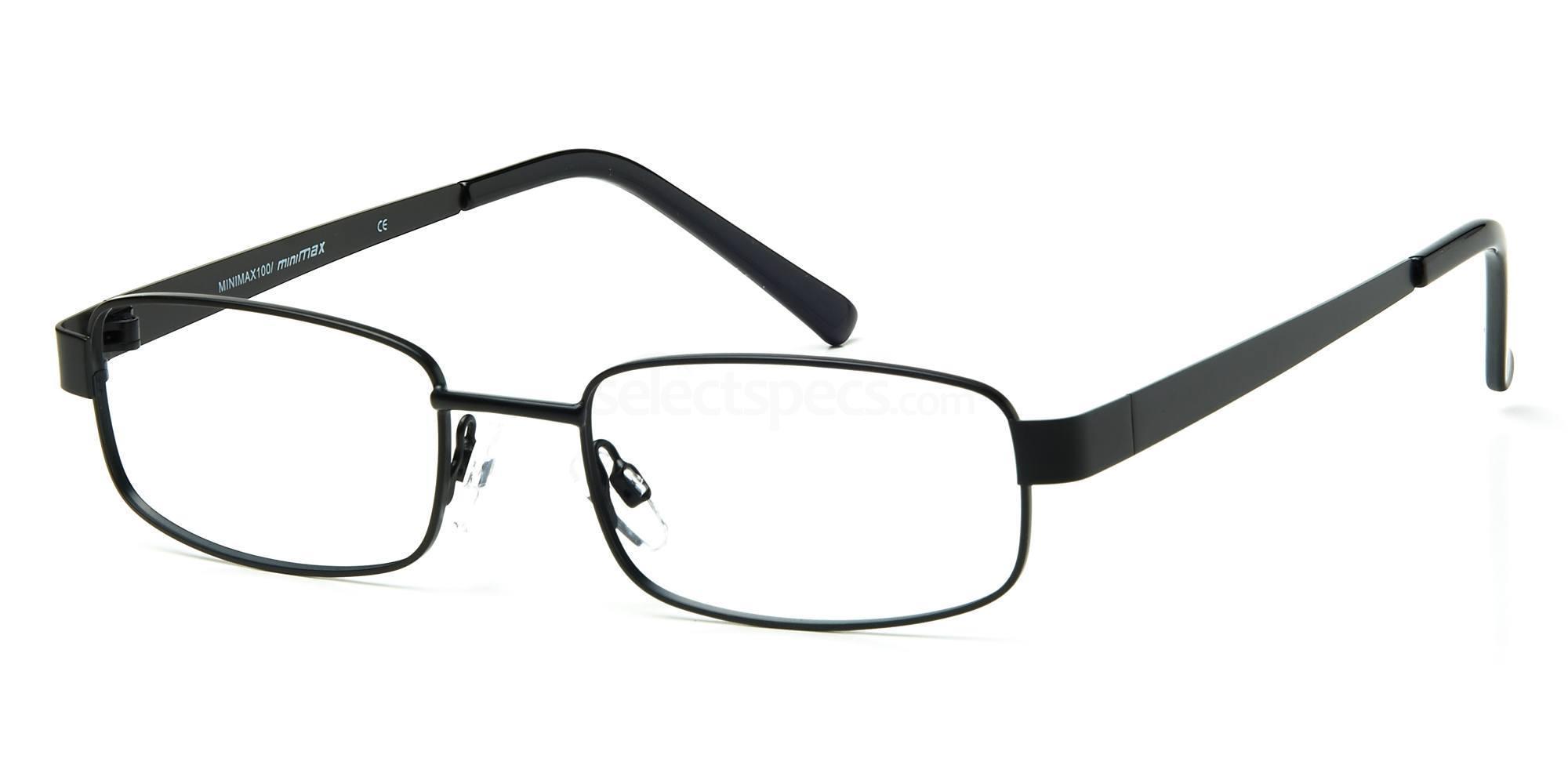 C1 MINIMAX100 Glasses, Minimax