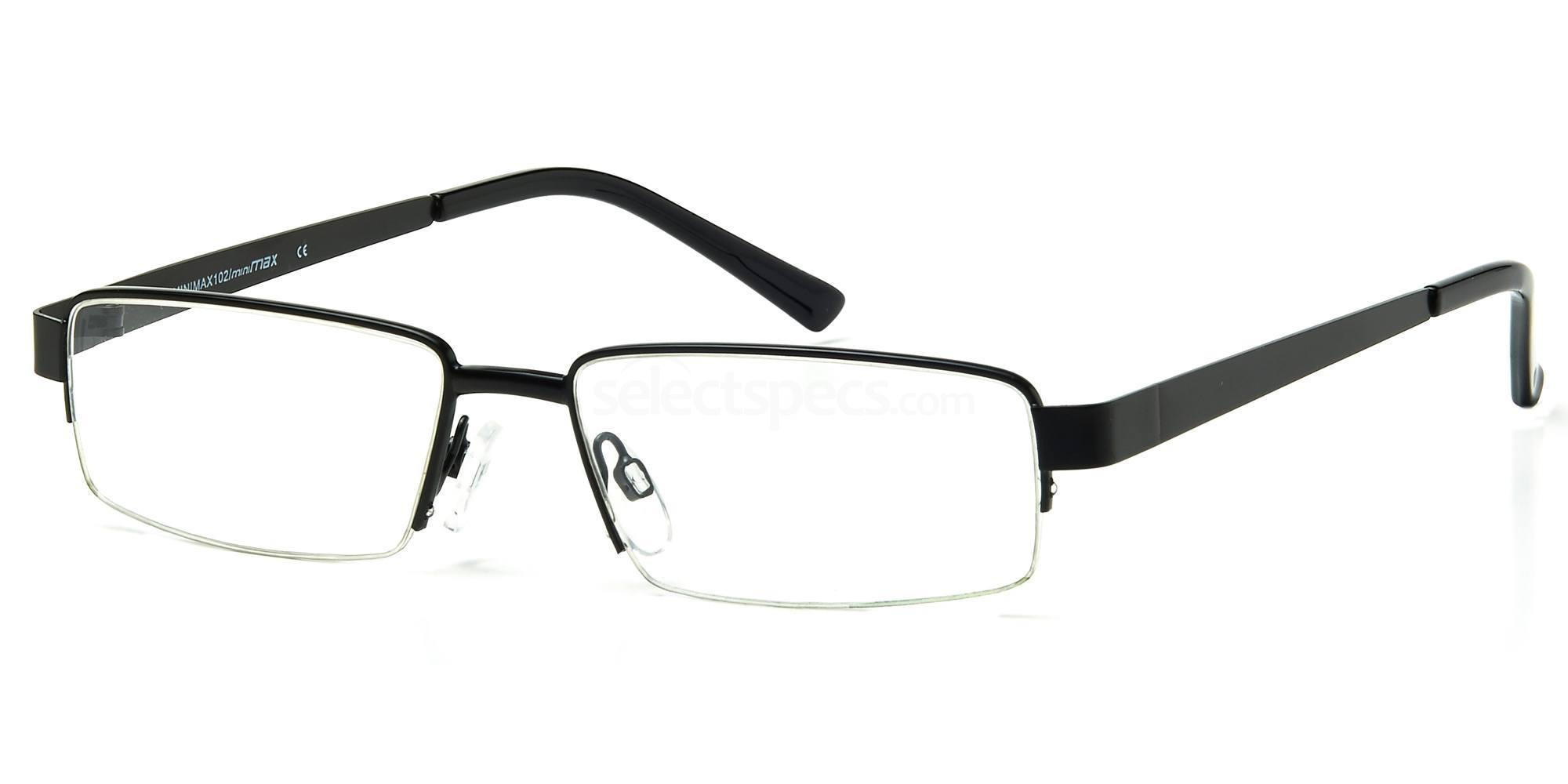 C1 MINIMAX102 Glasses, Minimax