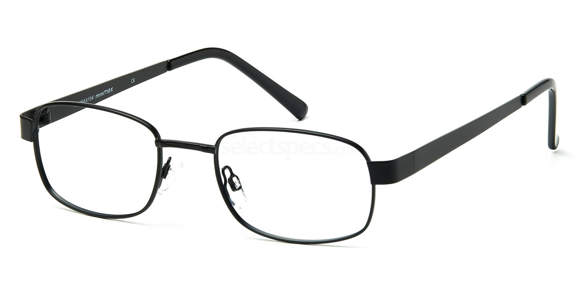 C1 MINIMAX104 Glasses, Minimax