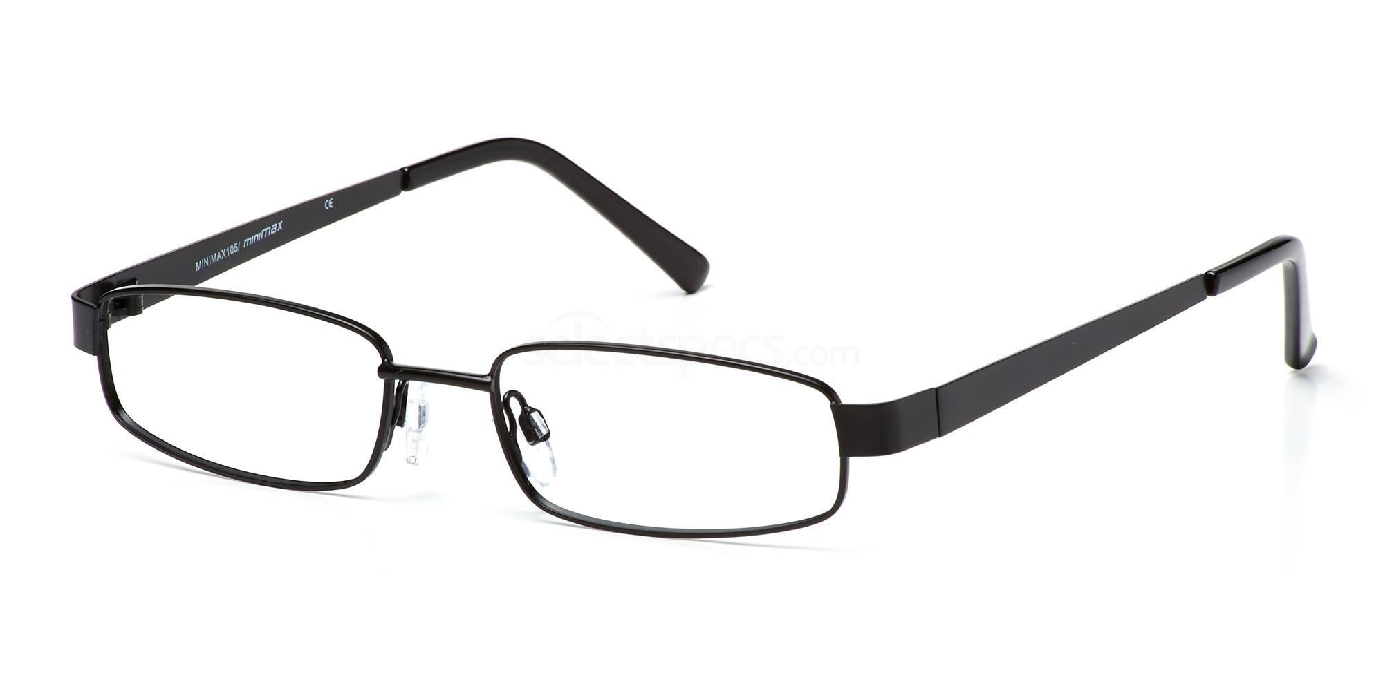 C1 MINIMAX105 Glasses, Minimax