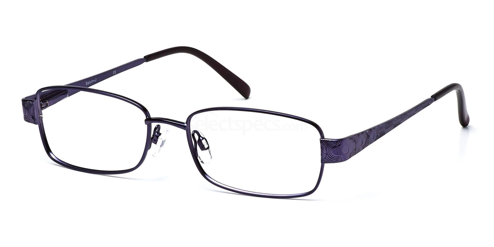 C1 SATJ Glasses, Saturn
