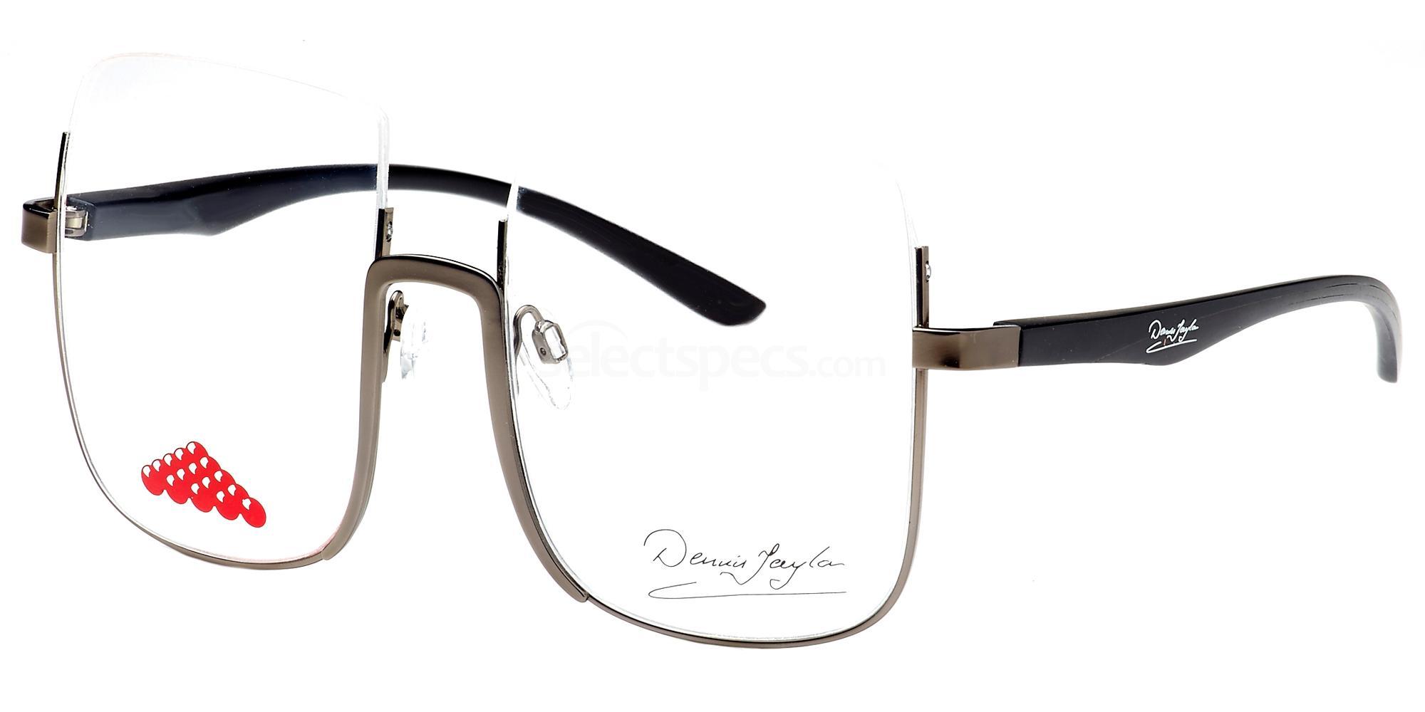 C1 DTSN01 - Pro-Snooker Glasses Glasses, Dennis Taylor
