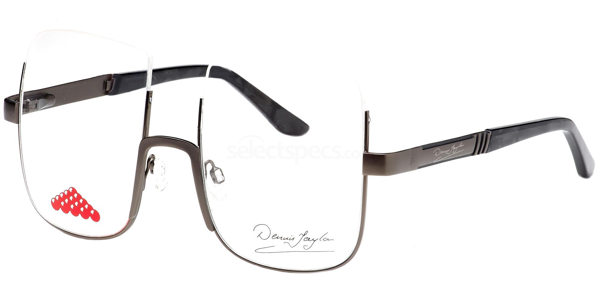 C1 DTSN02 - Pro-Snooker Glasses Glasses, Dennis Taylor