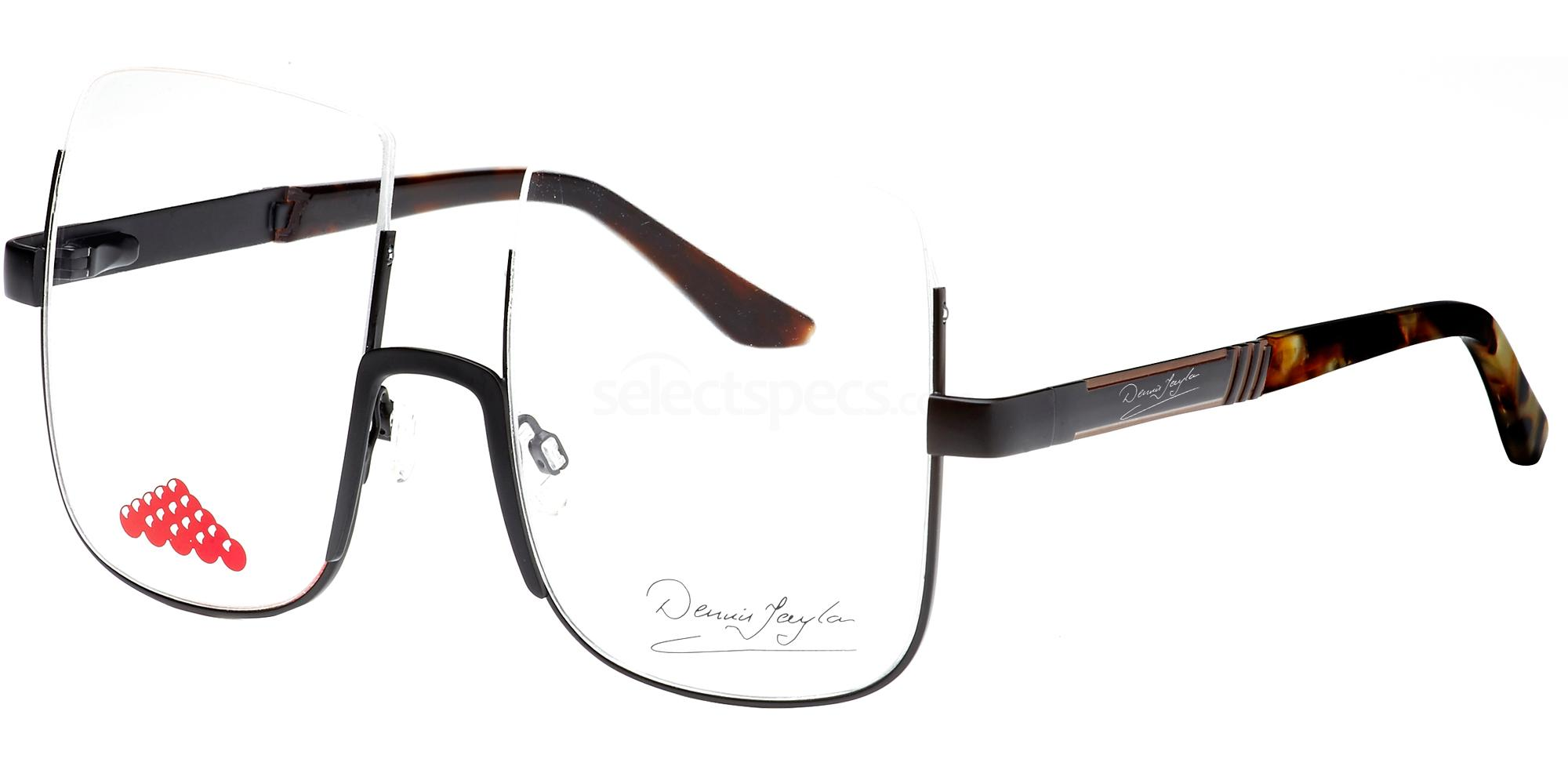 C2 DTSN02 - Pro-Snooker Glasses Glasses, Dennis Taylor
