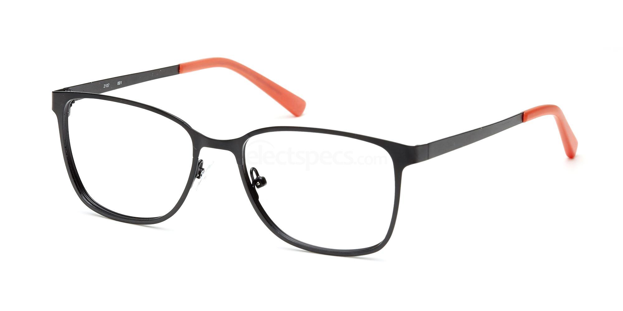 C1 FLX2107 Glasses, Flextra