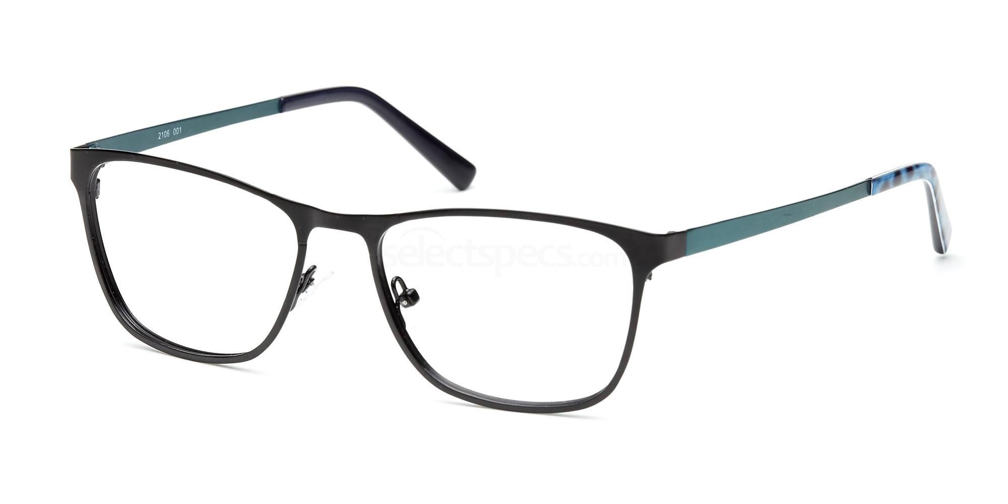 C1 FLX2106 Glasses, Flextra