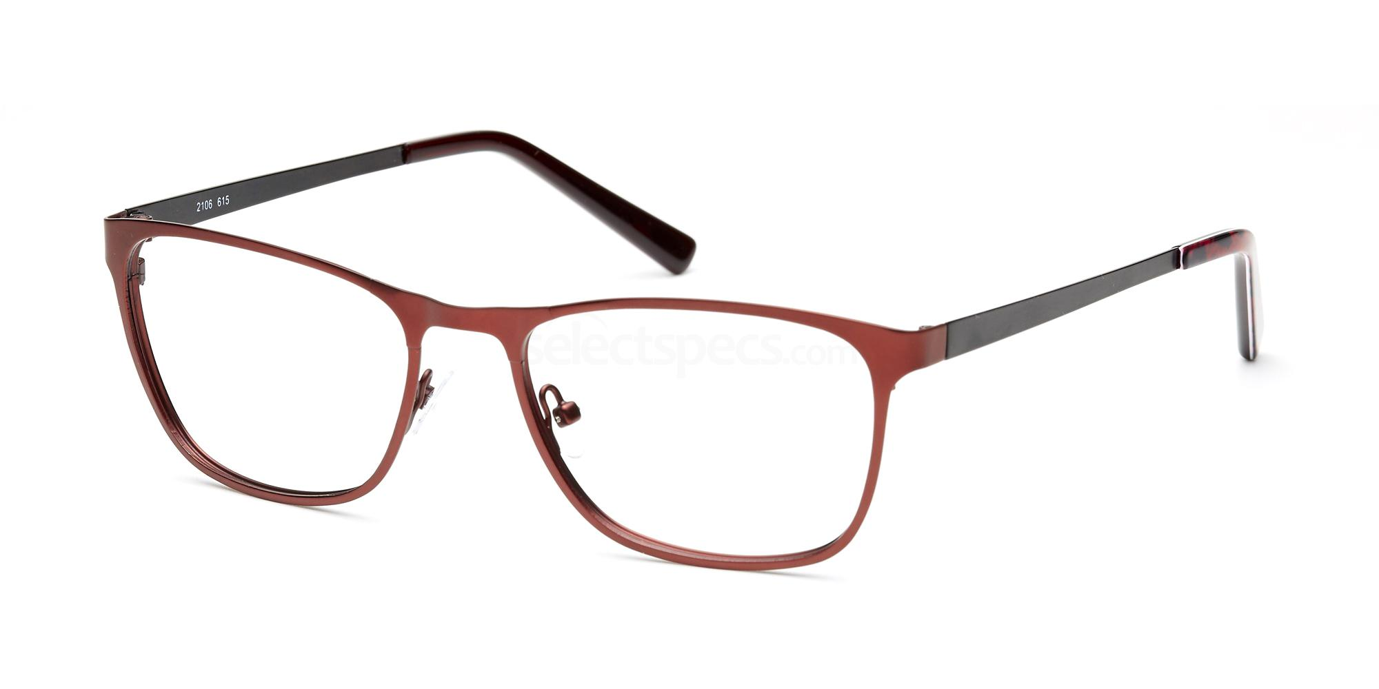 C3 FLX2106 Glasses, Flextra