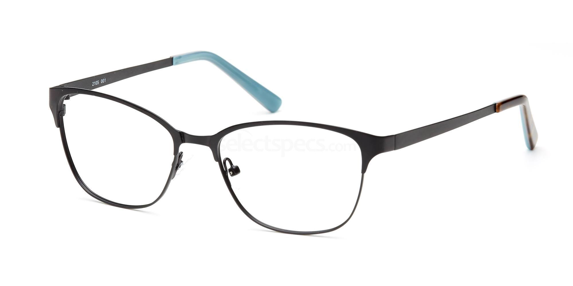 C1 FLX2105 Glasses, Flextra