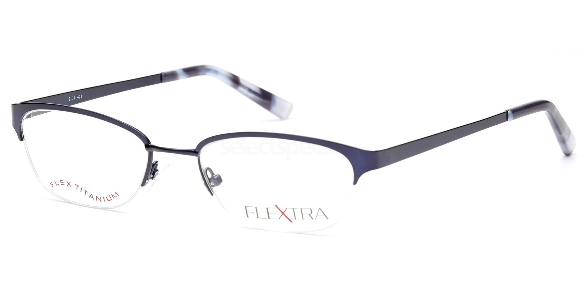 C1 FLX2101 Glasses, Flextra