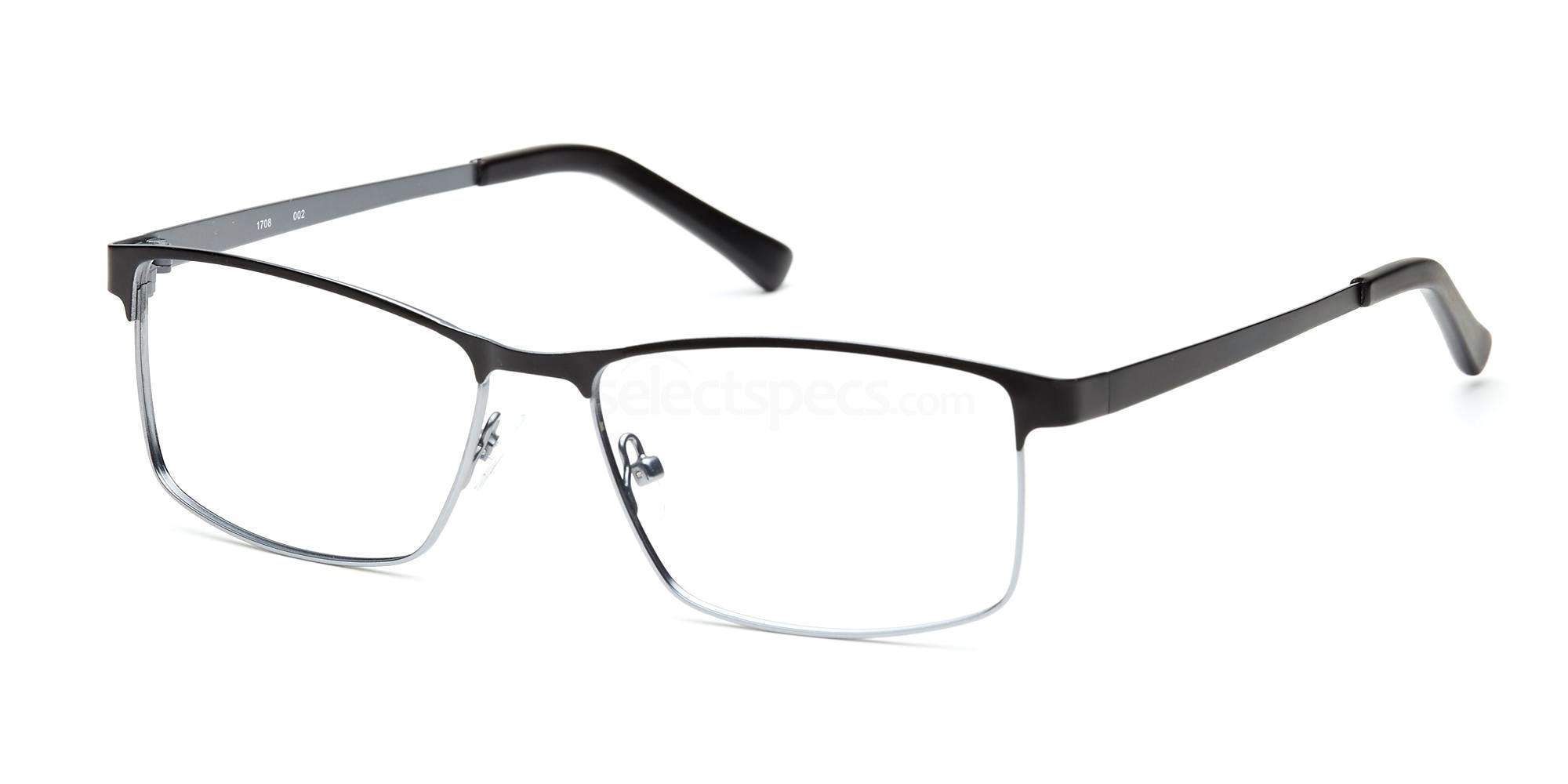 C1 FLX1708 Glasses, Flextra