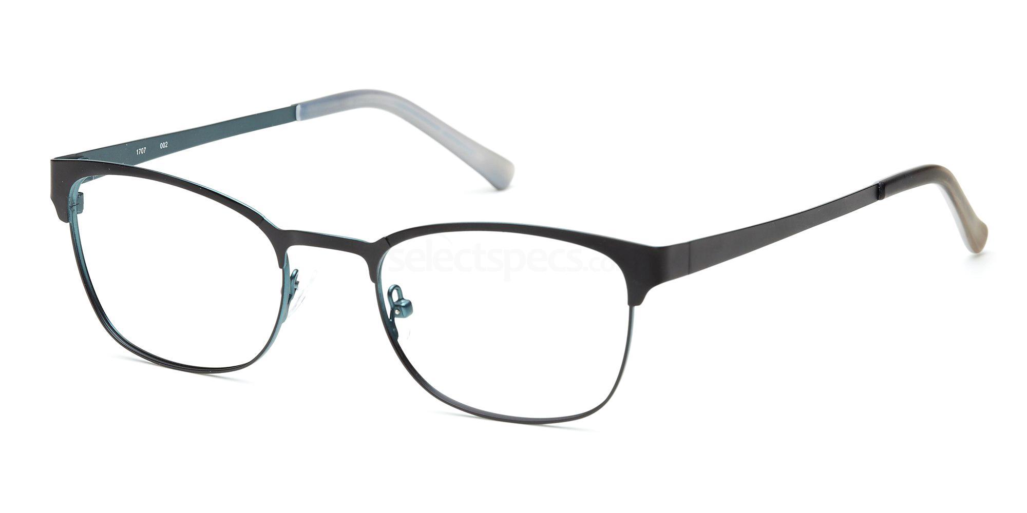 C1 FLX1707 Glasses, Flextra