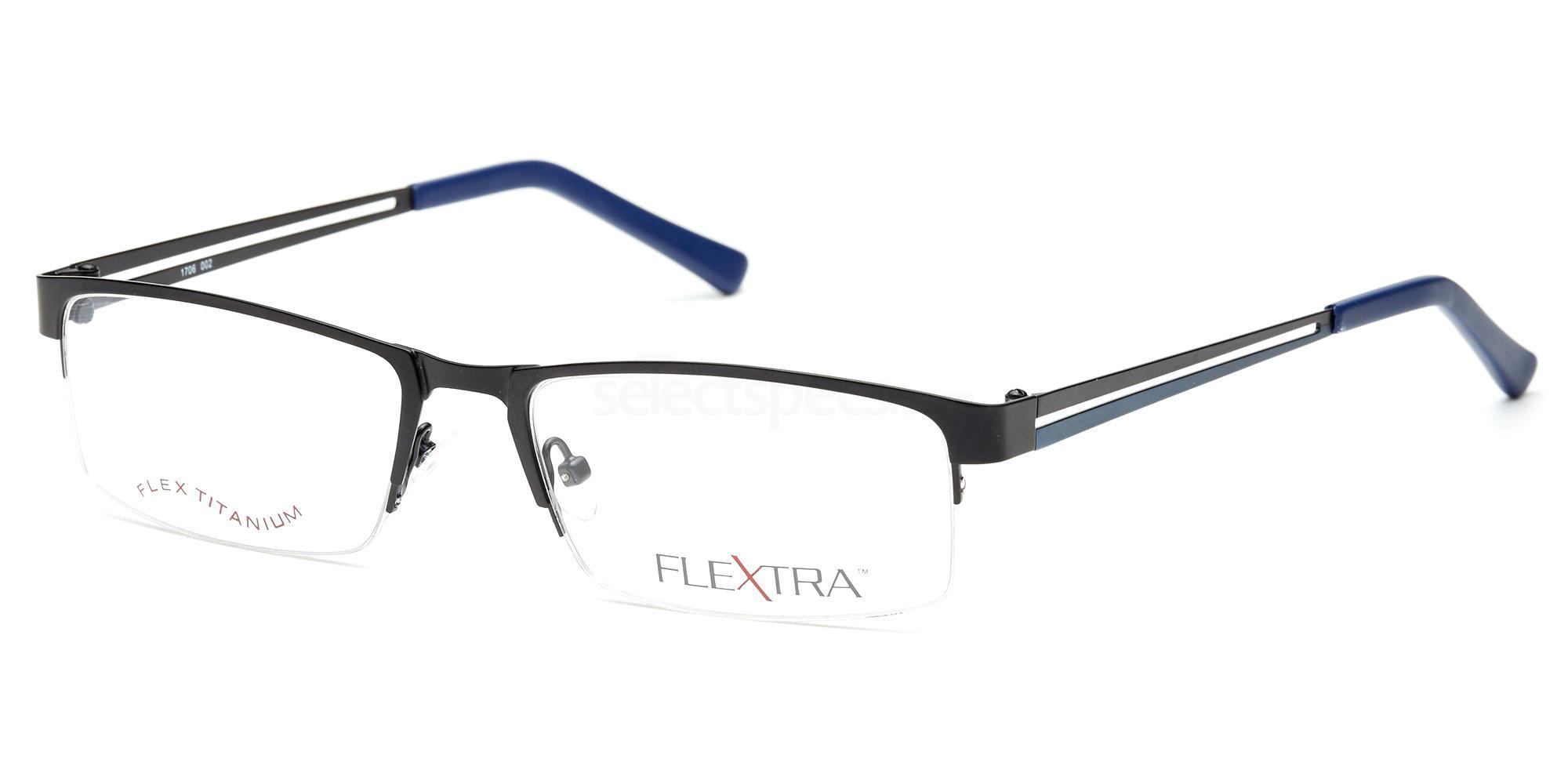 C1 FLX1706 Glasses, Flextra