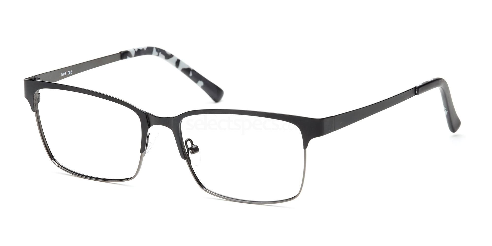 C1 FLX1703 Glasses, Flextra