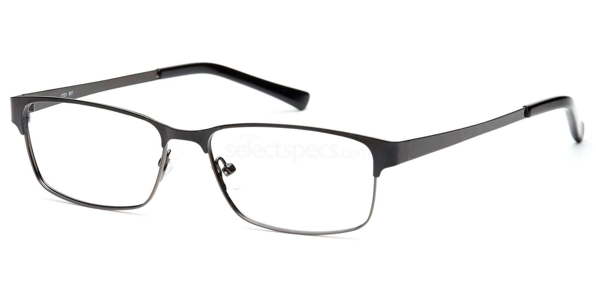C1 FLX1701 Glasses, Flextra
