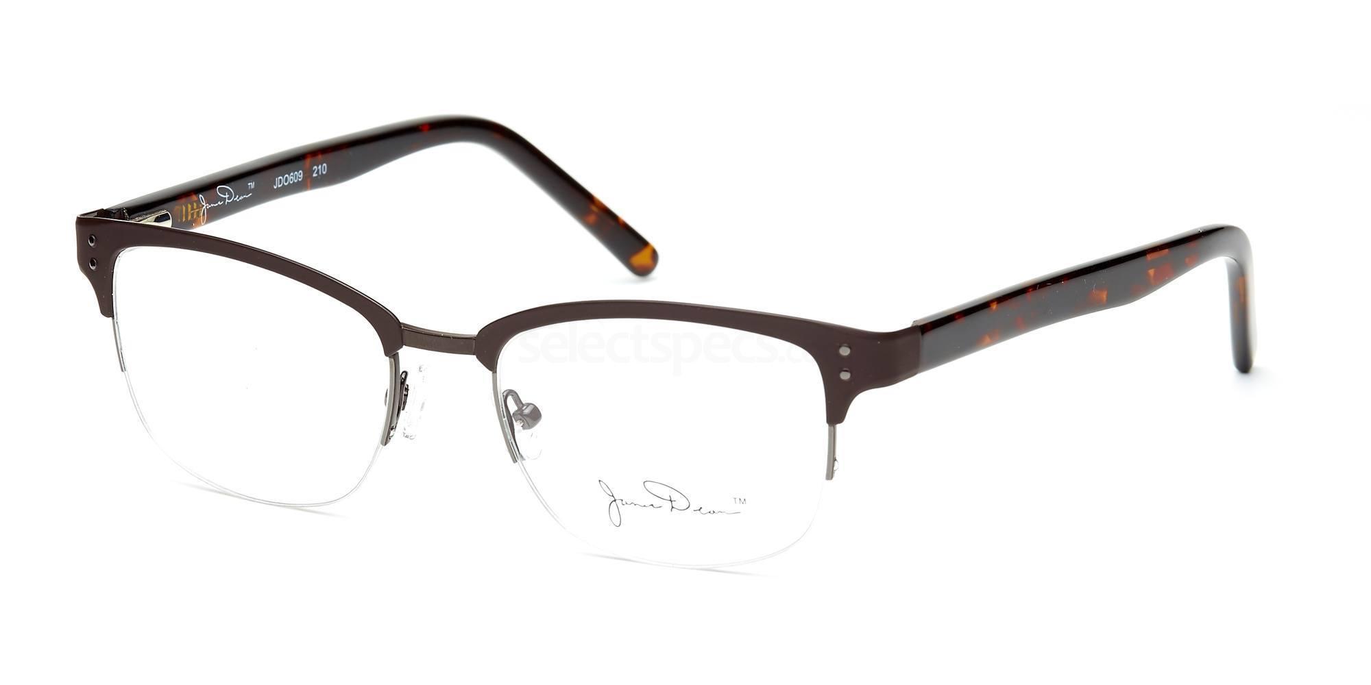 C1 JDO609 Glasses, James Dean