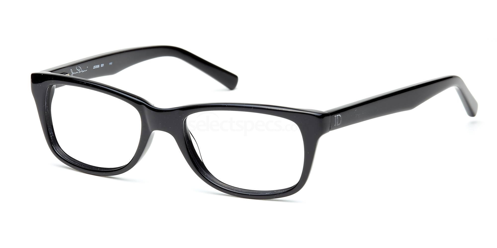 C1 JDO606 Glasses, James Dean
