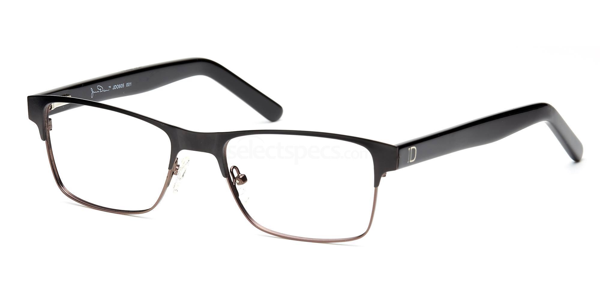 C1 JDO605 Glasses, James Dean