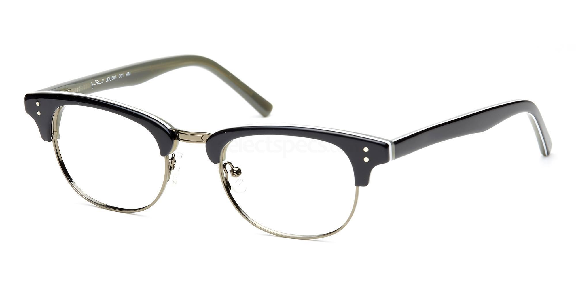 C1 JDO604 Glasses, James Dean