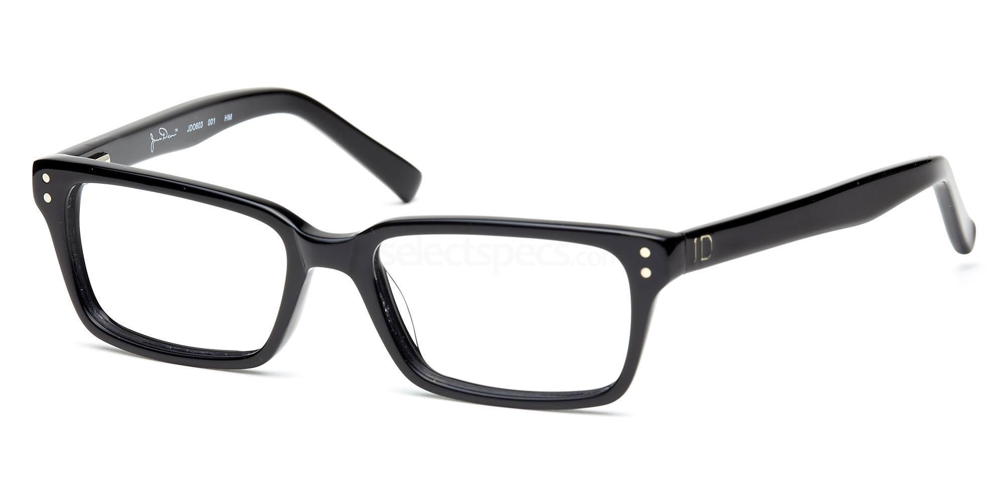 C1 JDO603 Glasses, James Dean