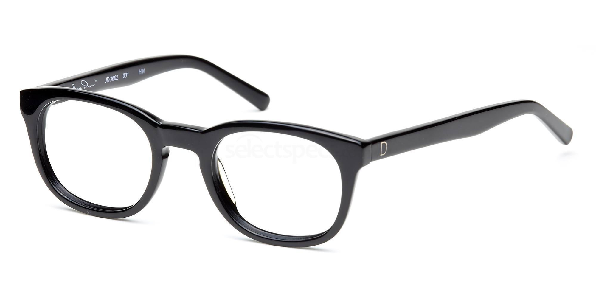 C1 JDO602 Glasses, James Dean