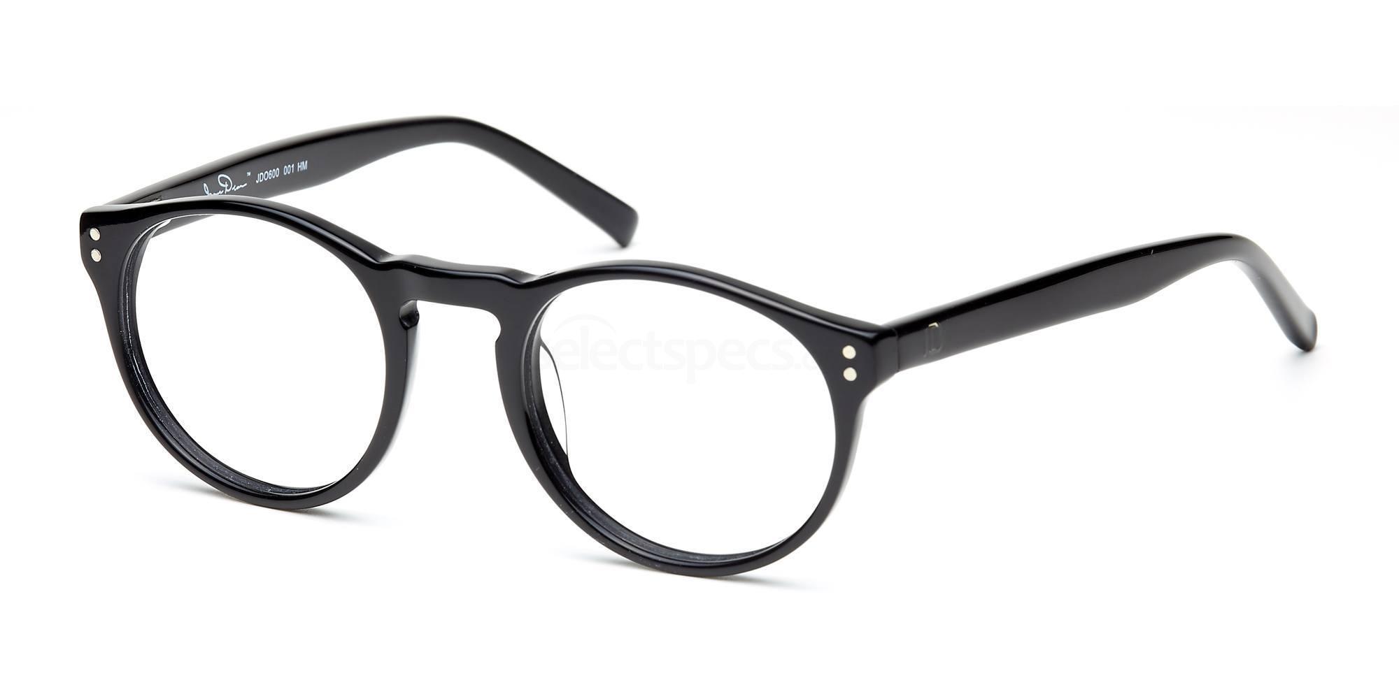 C1 JDO600 Glasses, James Dean