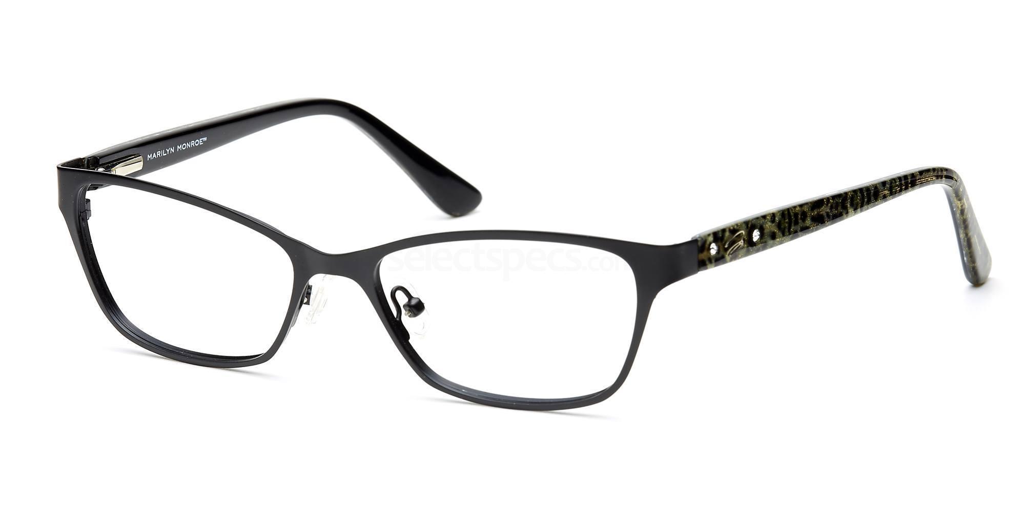 C1 MMO154 Glasses, Marilyn Monroe