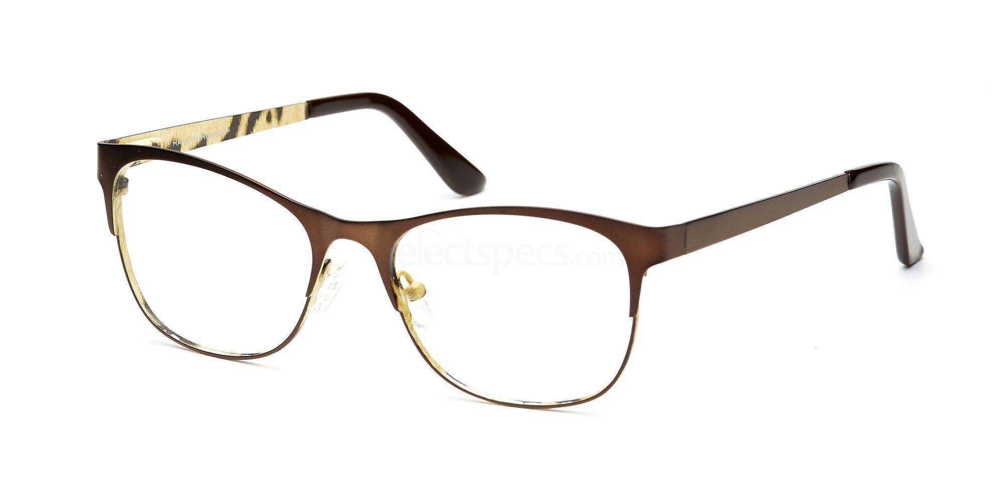 C2 MMO149 Glasses, Marilyn Monroe