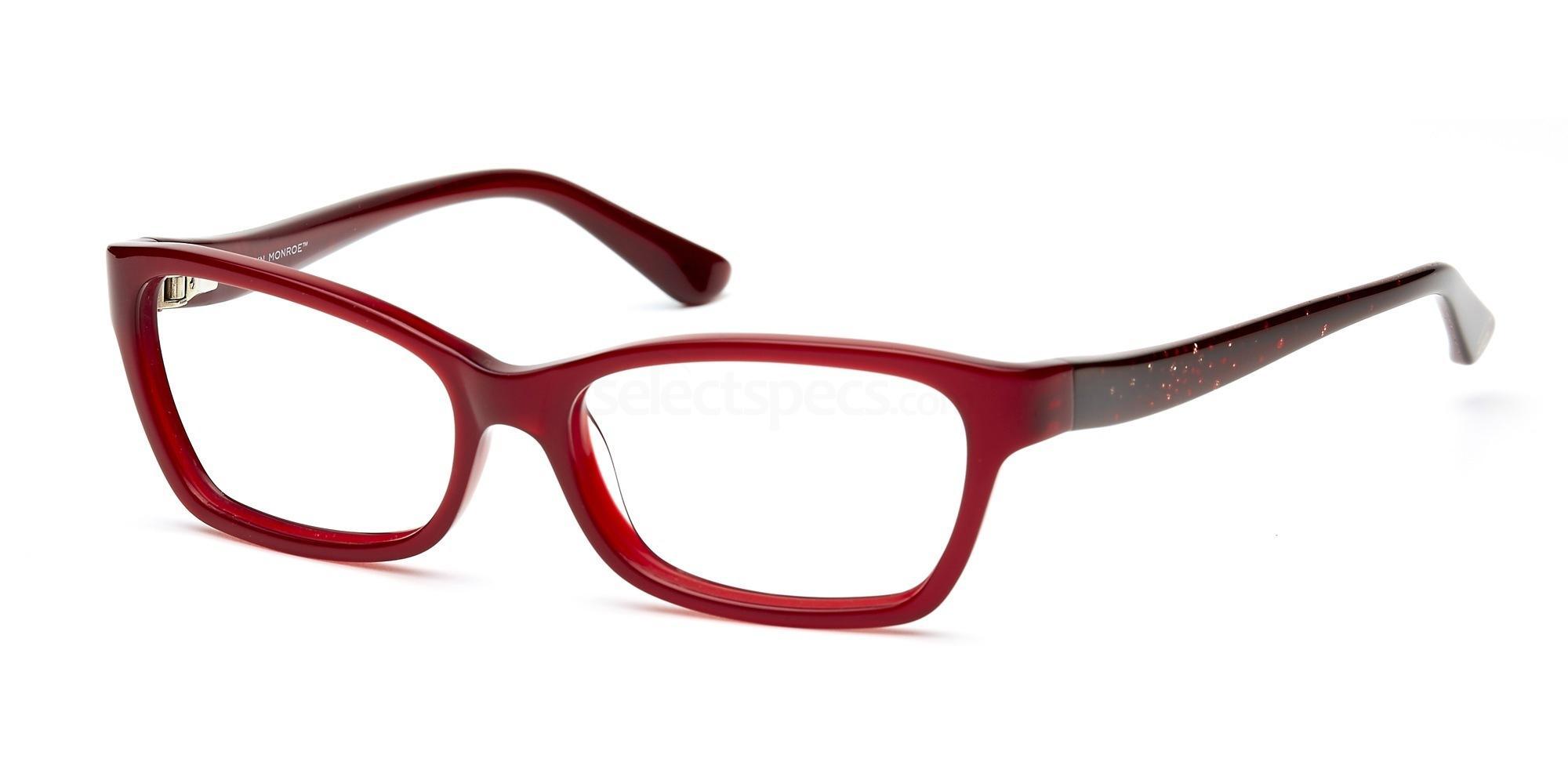 C1 MMO147 Glasses, Marilyn Monroe