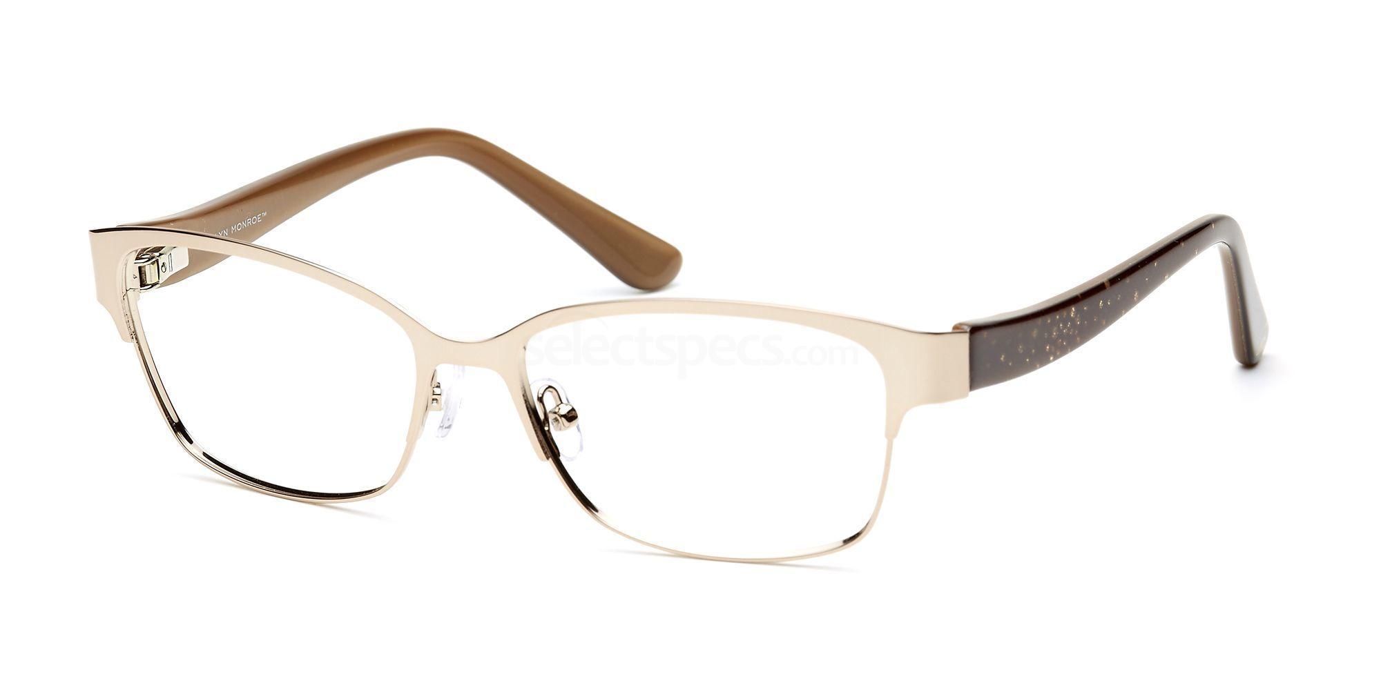 C1 MMO146 Glasses, Marilyn Monroe