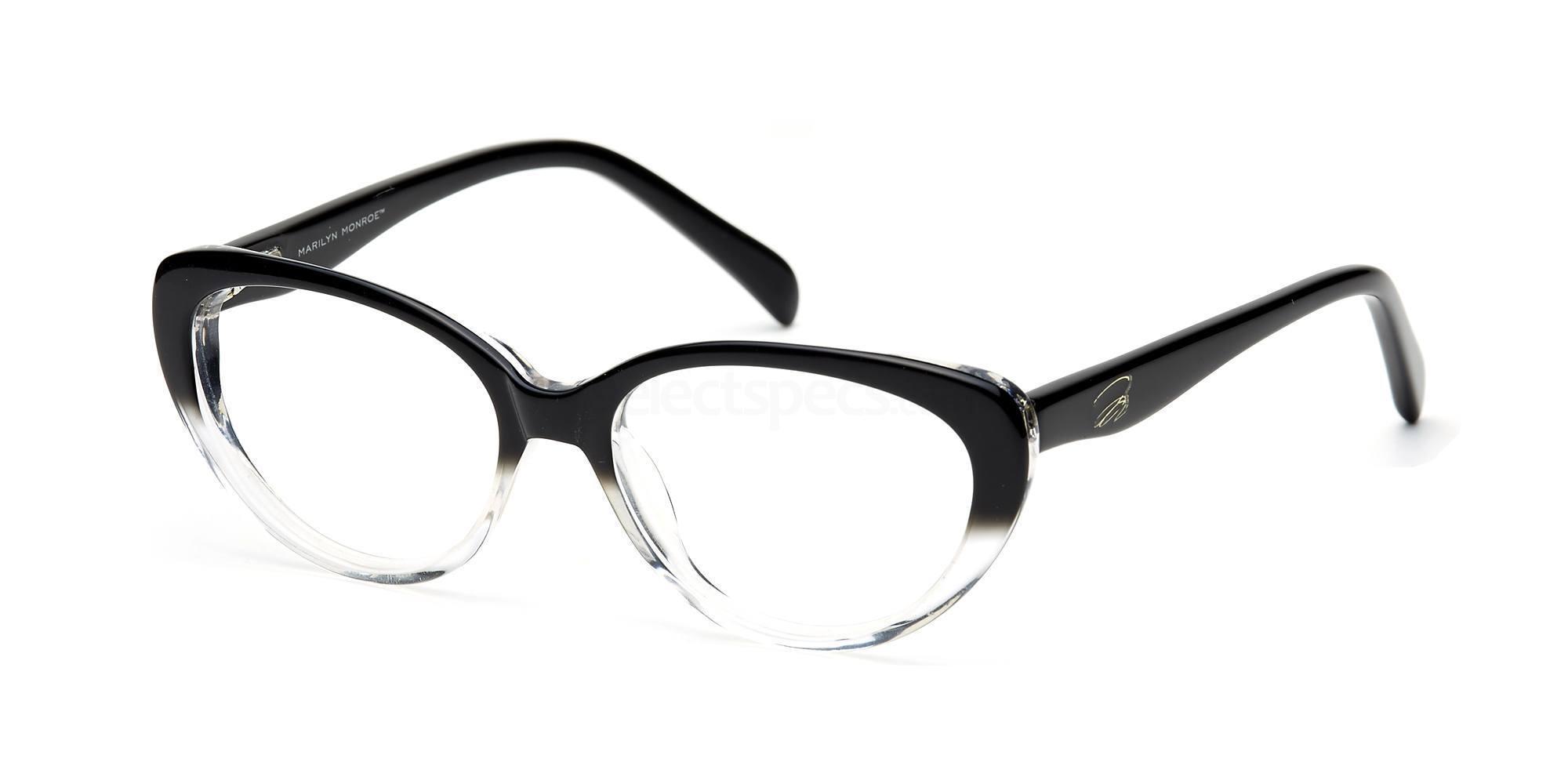 C1 MMO141 Glasses, Marilyn Monroe