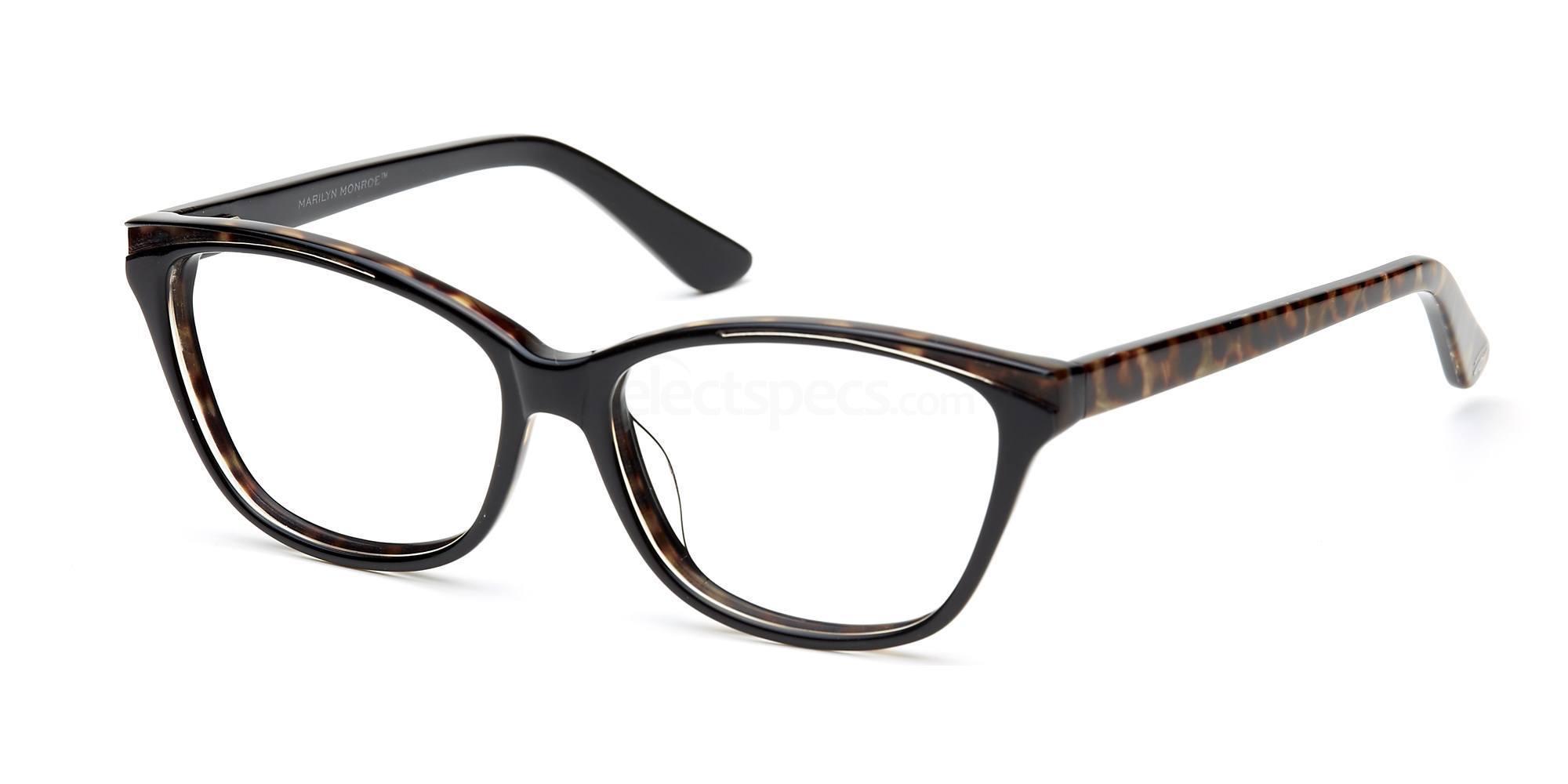 C1 MMO140 Glasses, Marilyn Monroe