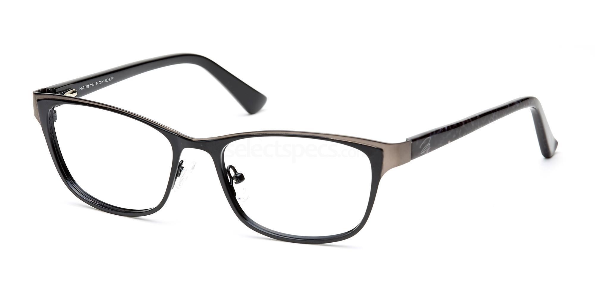 C1 MMO122 Glasses, Marilyn Monroe
