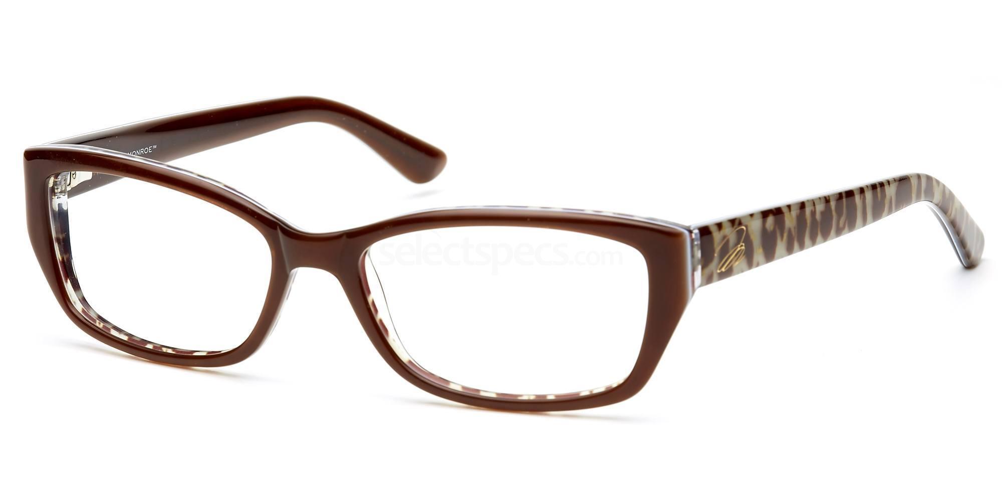 C1 MMO102 Glasses, Marilyn Monroe