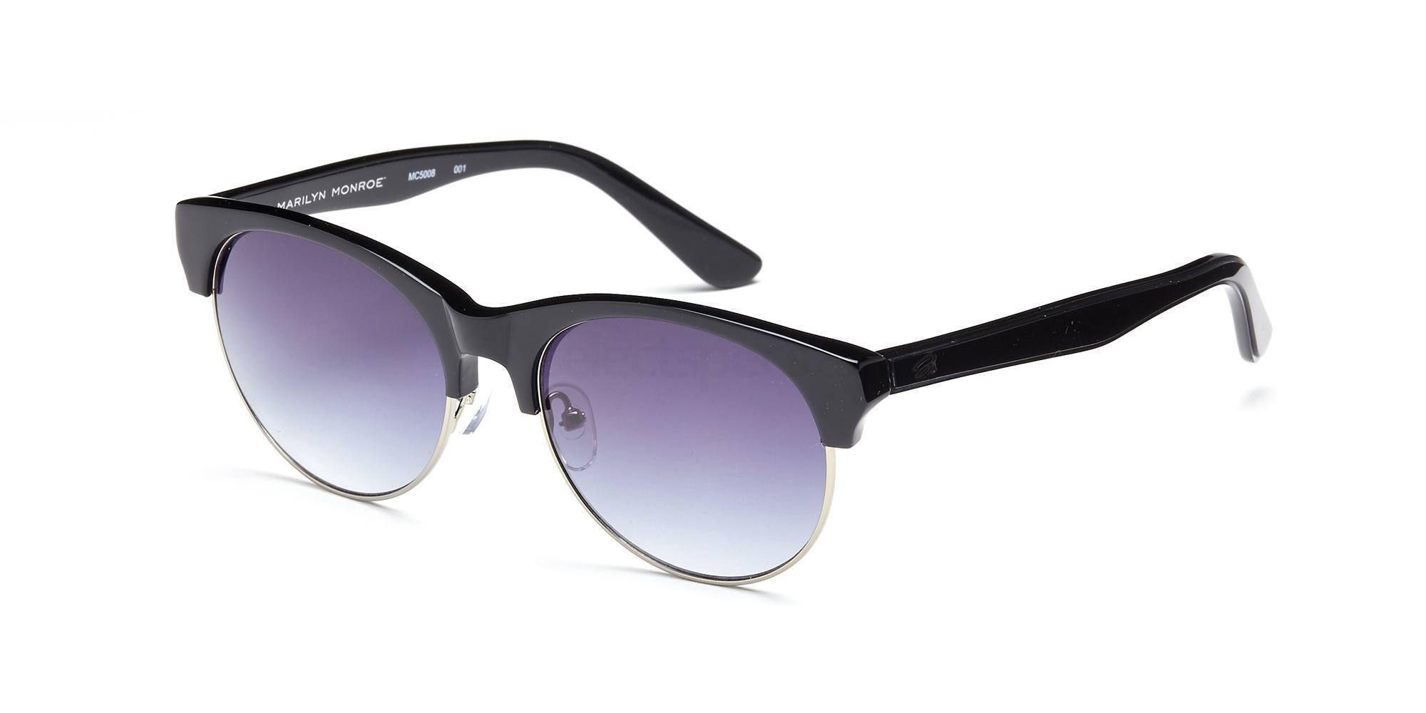 C1 MMS5008 Sunglasses, Marilyn Monroe