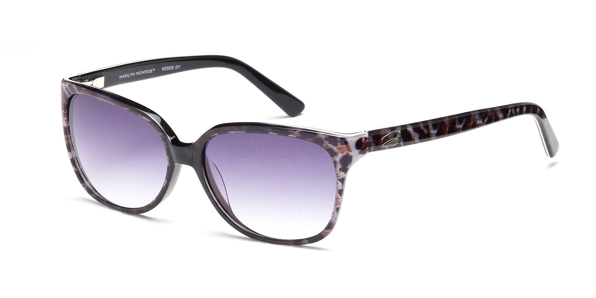 C1 MMS5005 Sunglasses, Marilyn Monroe