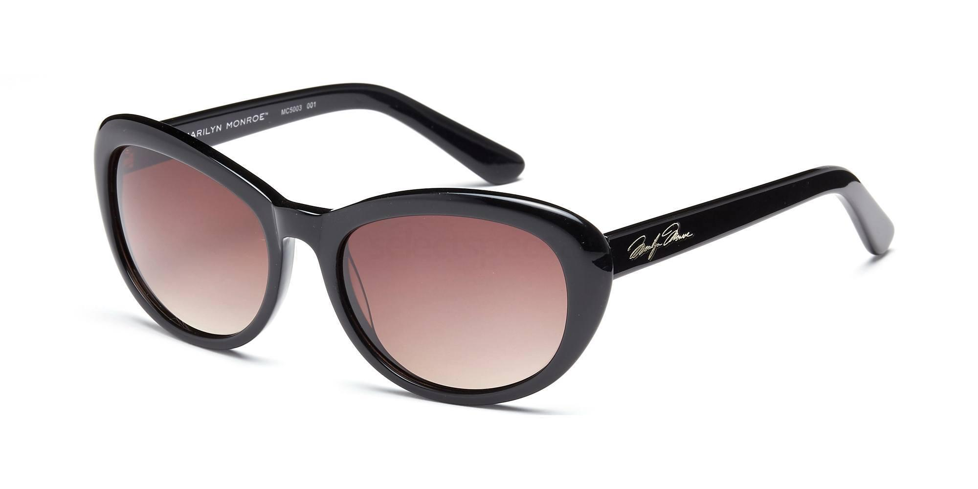C1 MMS5003 Sunglasses, Marilyn Monroe