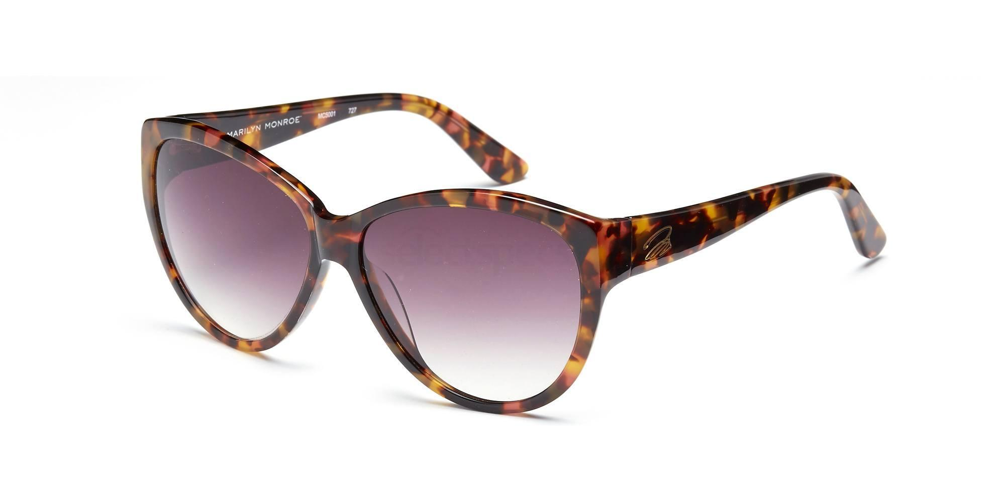 C1 MMS5001 Sunglasses, Marilyn Monroe