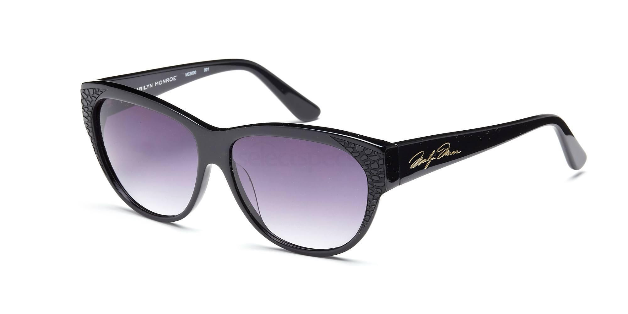 C1 MMS5000 Sunglasses, Marilyn Monroe