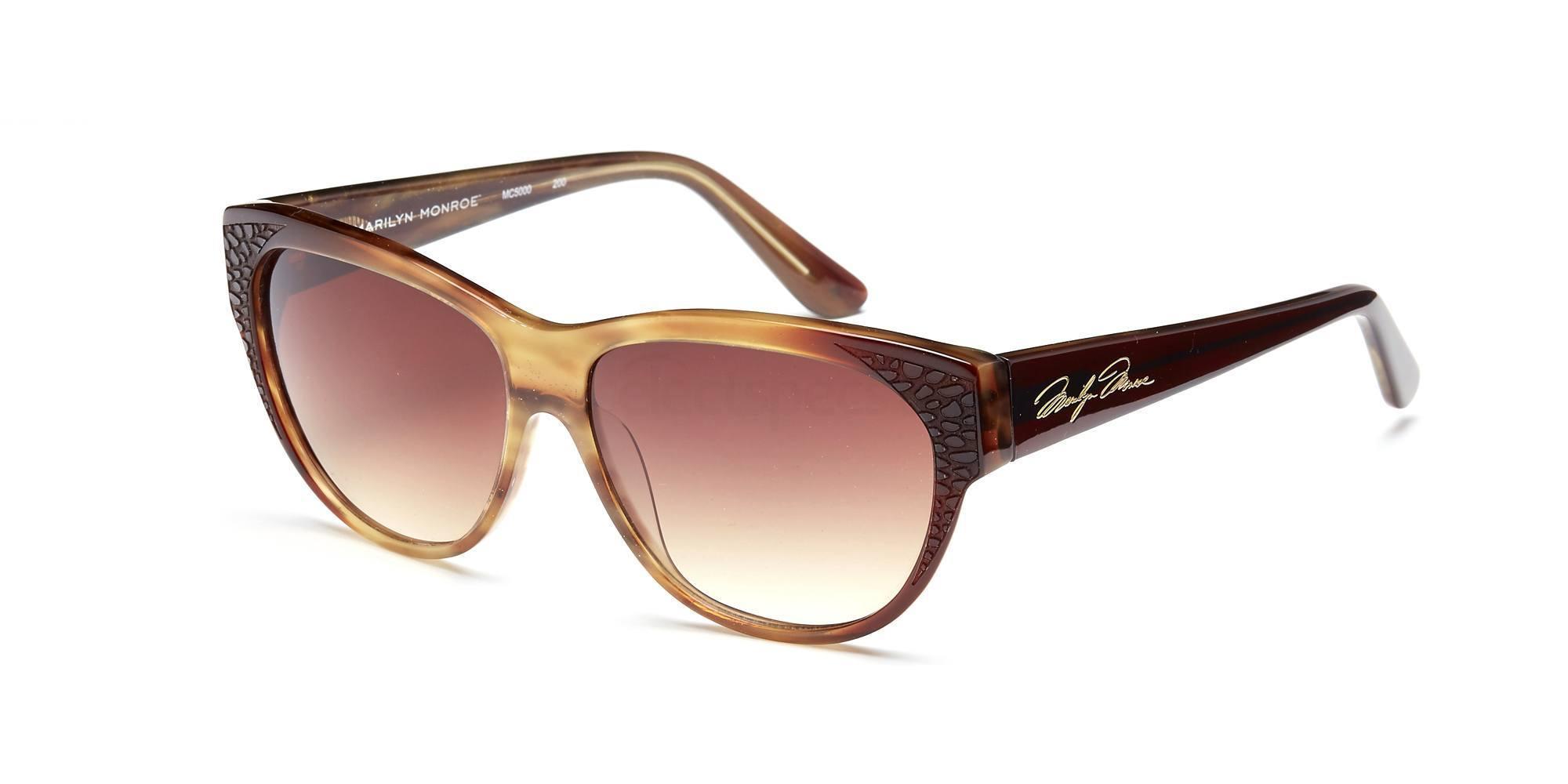 C2 MMS5000 Sunglasses, Marilyn Monroe