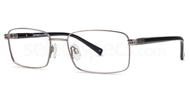 Grey 1248 Glasses, Jacques Lamont