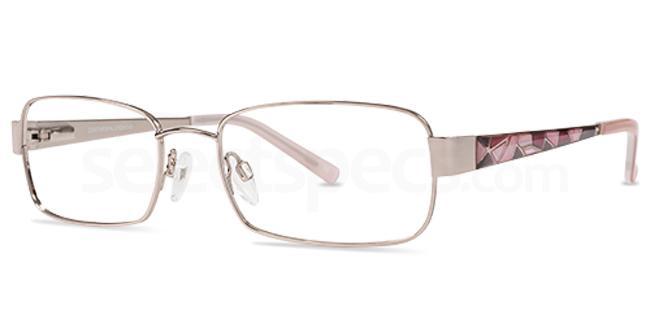 Pink 1252 Glasses, Jacques Lamont