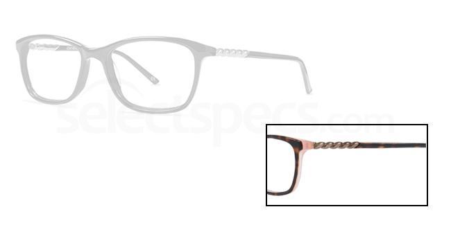 Tortoise 1262 Glasses, Jacques Lamont