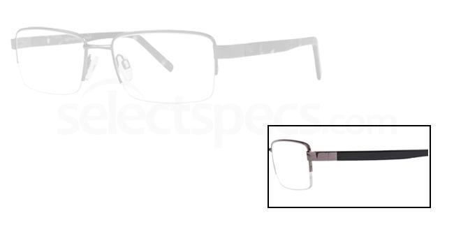 Gun 1268 Glasses, Jacques Lamont
