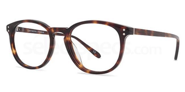 Tort 1280 Glasses, Jacques Lamont