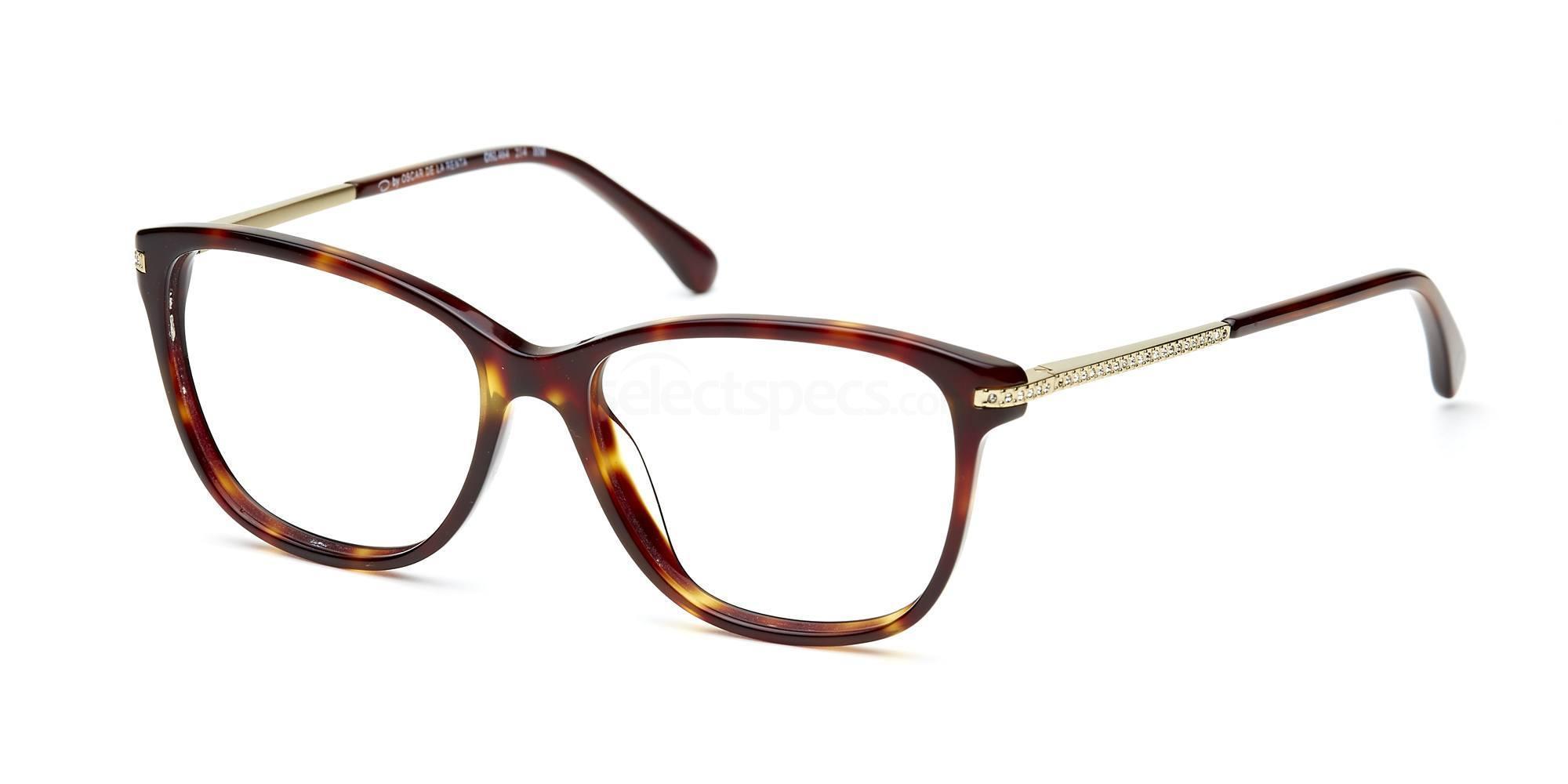 C1 OSL464 Glasses, Oscar De La Renta