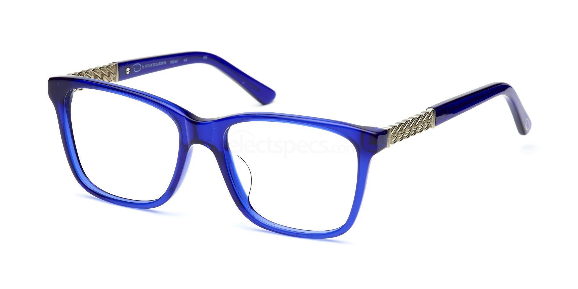 C1 OSL461 Glasses, Oscar De La Renta